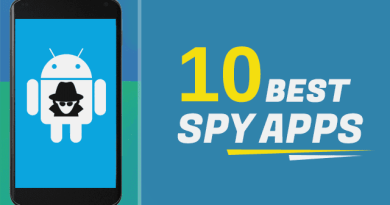 Windows Spy Apps