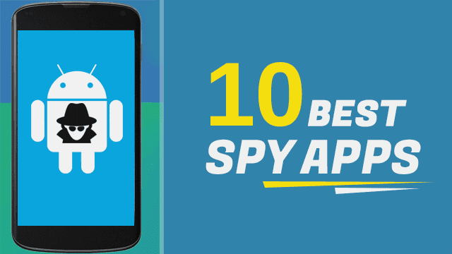 Windows Spy Apps