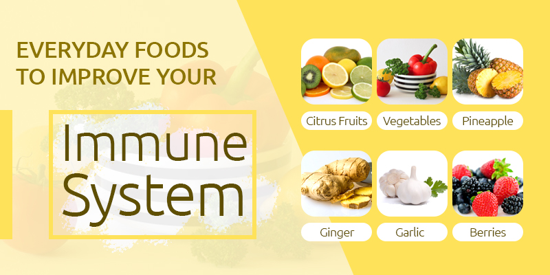 fruits that help boost the immune system