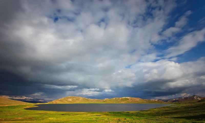 Deosai - 15 Must visit Places in Pakistan