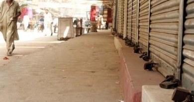 Karachi traders threaten to open markets from first of Ramazan