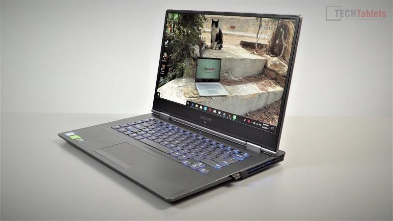 Lenovo Legion Y740 - Gaming Laptop