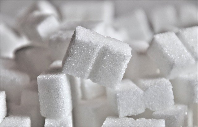 Sugar is as bad for you as cigarettes