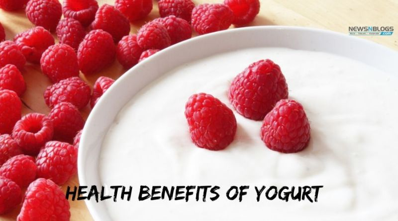 7 Amazing Health Benefits of Yogurt