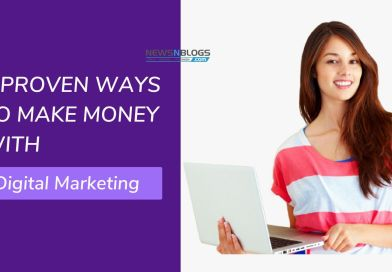8 proven ways to earn money with digital marketing