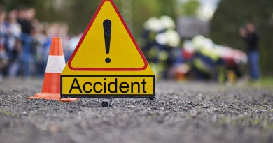 Horrific traffic accident in Sudan, 57 died