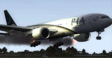 PIA Crashed Plane last Checked on March 21, returned from Muscat a day ago