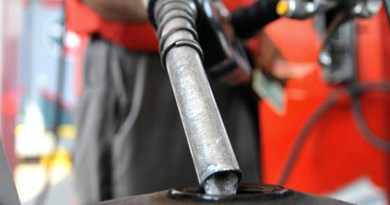 Petroleum prices are expected to reduce by 11.88 Rupees - Photo Source - AFP