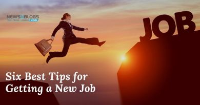 6 Best Tips that will help you to find a new job easily