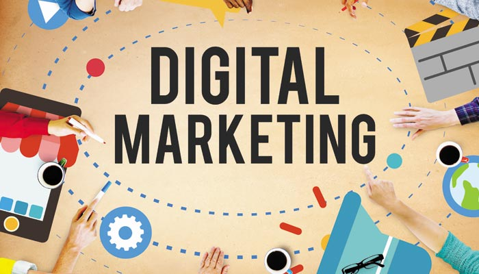 What is Digital Marketing 2020