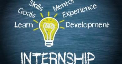 What is Internship