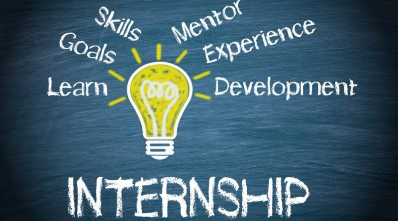 What is Internship