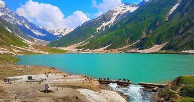 important news for travel to northern pakistan on eid holidays