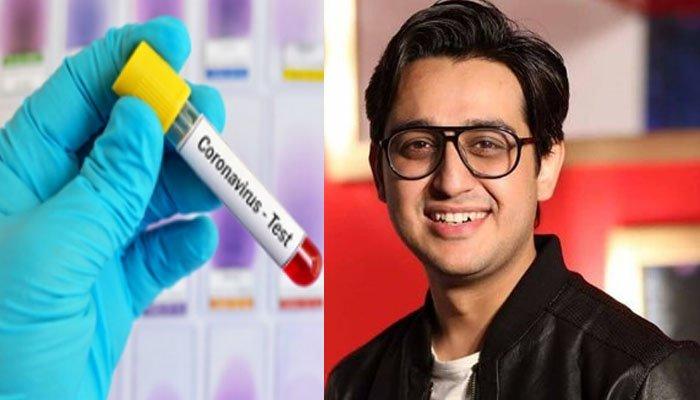 Comedian Shafaat Ali tests Positive for Coronavirus