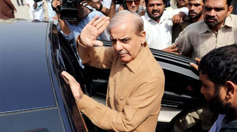 If anything happens to Shahbaz Sharif, Imran Niazi and NAB will be responsible: PML-N