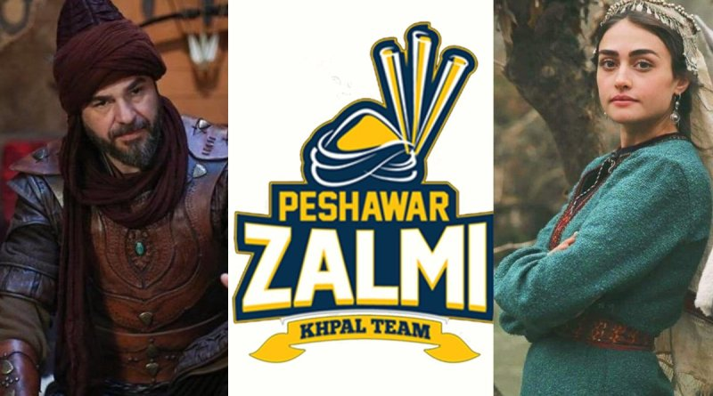 Halima Sultan & Ertugrul to Join Peshawar Zalmi as brand ambassadors?