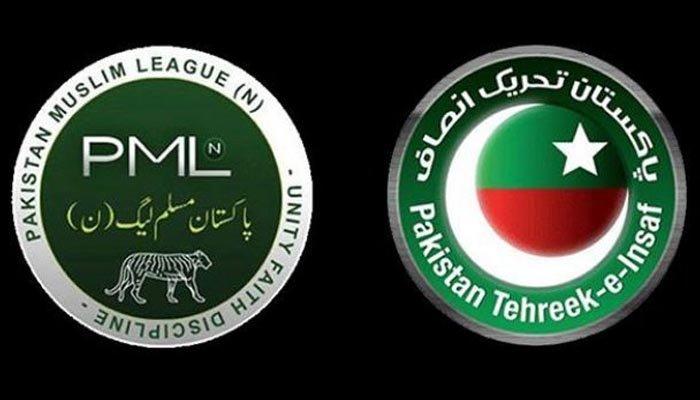 PML-N has surpassed the PTI in popularity