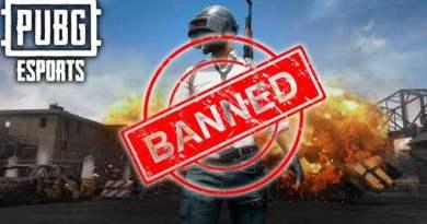 PTA Ban PUBG in Pakistan