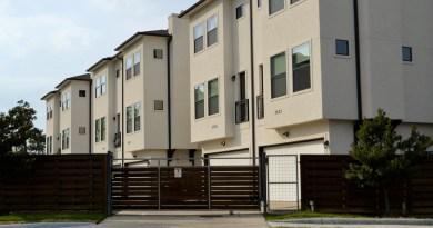 Choosing Amenities for Your Multi-Family Rental Property