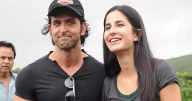 Hrithik Roshan called Katrina Kaif a labourer