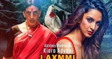 Laxmi Upcoming Movie of Akshay Kumar and Kiara Advani