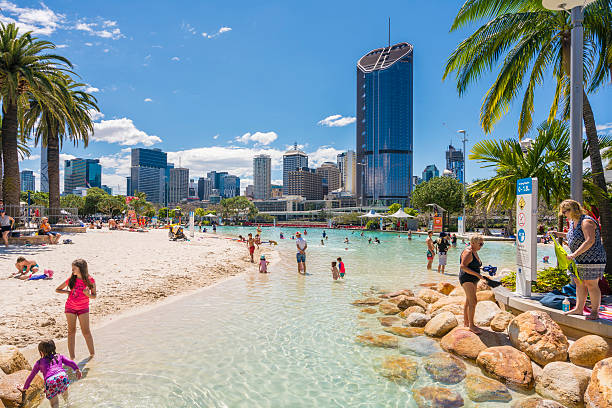 Brisbane known as the best bachelor party destination of Australia