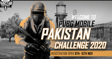 Here's How You Can Win Rs. 1 Crore In PUBG Mobile Pakistan Tournament 2020