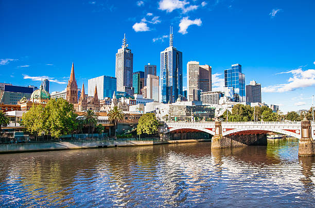 Melbourne great bachelor party destination