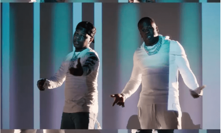"Rylo Rodriguez and Yo Gotti team up for ""For Me"" video"