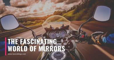 The Fascinating World of Mirrors