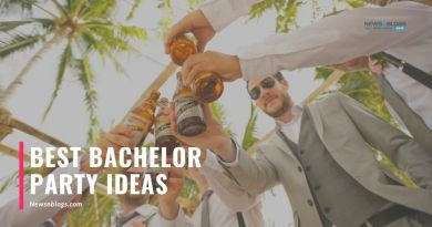best Bachelor Party Ideas