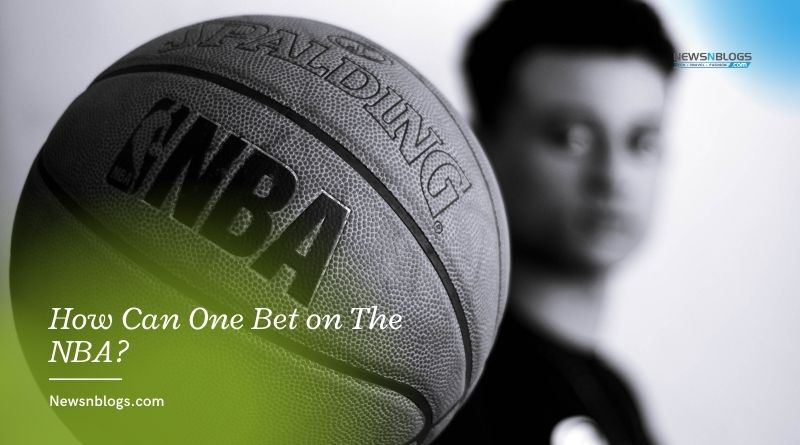 HOW CAN ONE BET ON THE NBA?