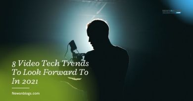 8 Video Tech Trends To Look Forward To In 2021