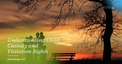 Understanding Child Custody and Visitation Rights