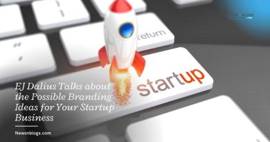 EJ Dalius Talks about the Possible Branding Ideas for Your Startup Business