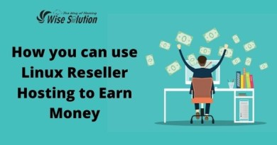 How you can use Linux Reseller Hosting to Earn Money