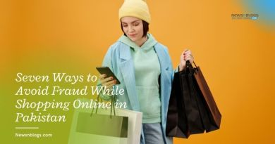 Seven Ways to Avoid Fraud While Shopping Online in Pakistan