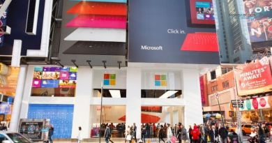 5 Best Things About Working At Microsoft?