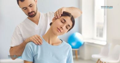 5 Major Signs That You Should See a Chiropractor