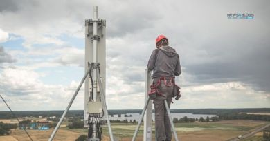 Managing at Height Work CAN be Easier—3 Facts