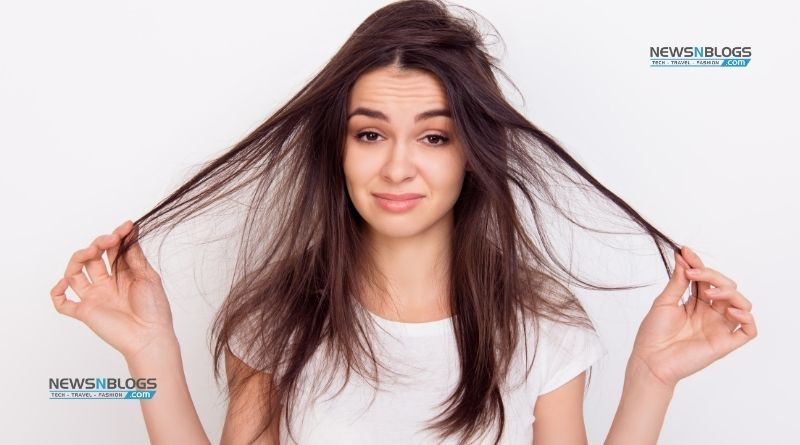 Are Your Habits Causing Your Hair Loss?