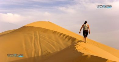 This UAE Emirate Set to Become One of World's Leading Sustainable Tourism Destinations