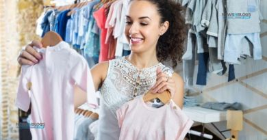 4 Important Considerations In Buying Baby Clothes