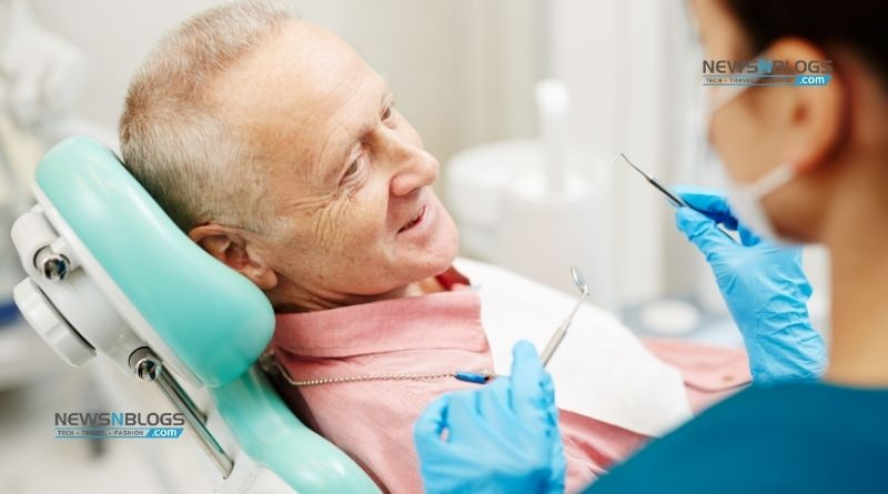 5 Common Elderly Dental Problems Worth Knowing About