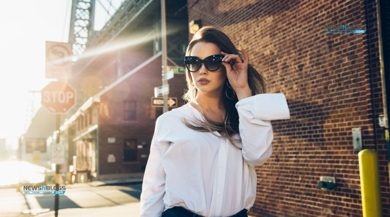 Advantages of Owning a Pair of Designer Sunglasses