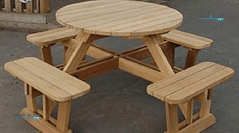 Advantages Of Wooden Furniture