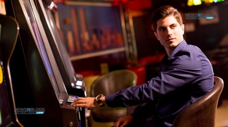 Do high limit slot games online pay more often?