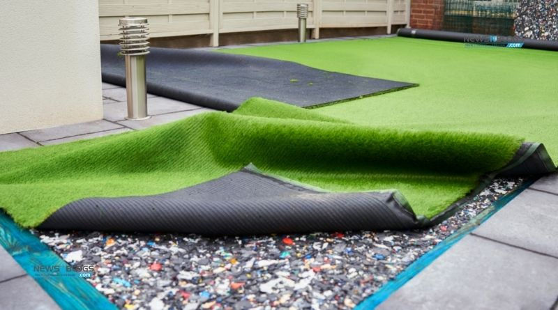 Here Are the Different Places Where You Can Install Artificial Grass