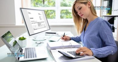 The Accounting Services for California Industries Offered by Cook CPA Group