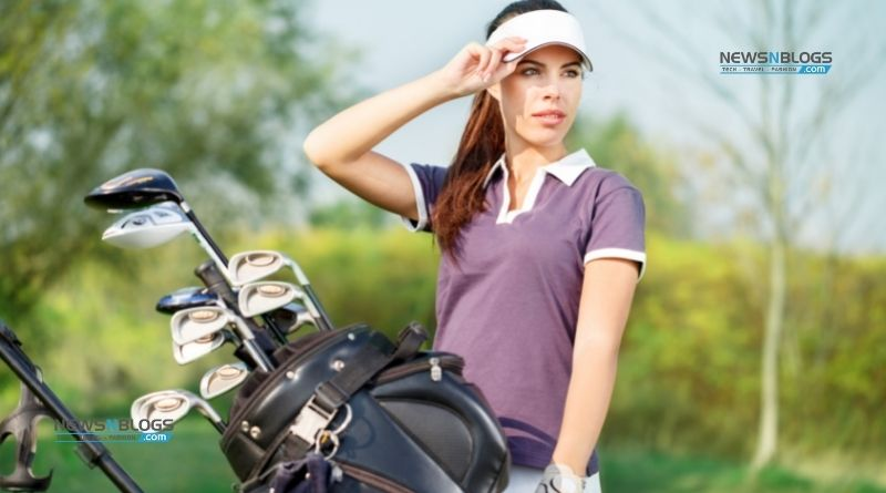 What Are The Different Types Of Golf Wedges?